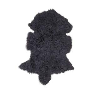 Szara skóra z owcy mongolskiej House Nordic