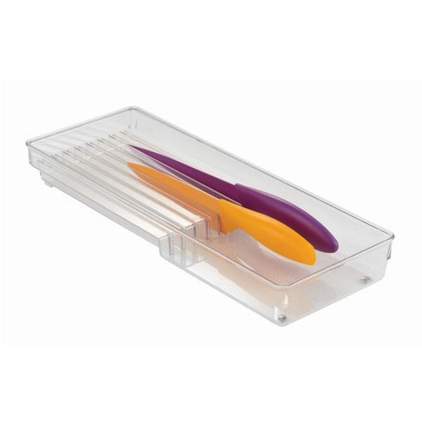 Organizer na noże Binz, 41x15x5 cm