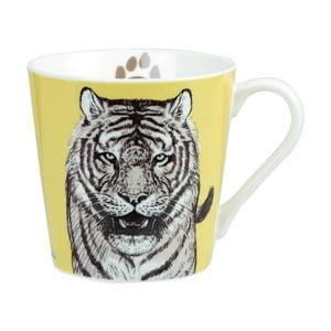 Kubek Churchill China Couture Kingdom Tiger,325ml