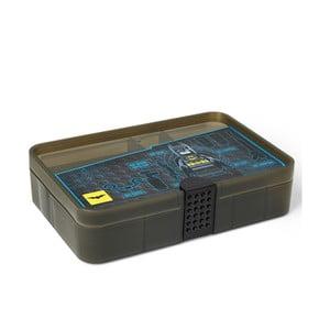 Czarne pudełko z przegródkami LEGO® Batman