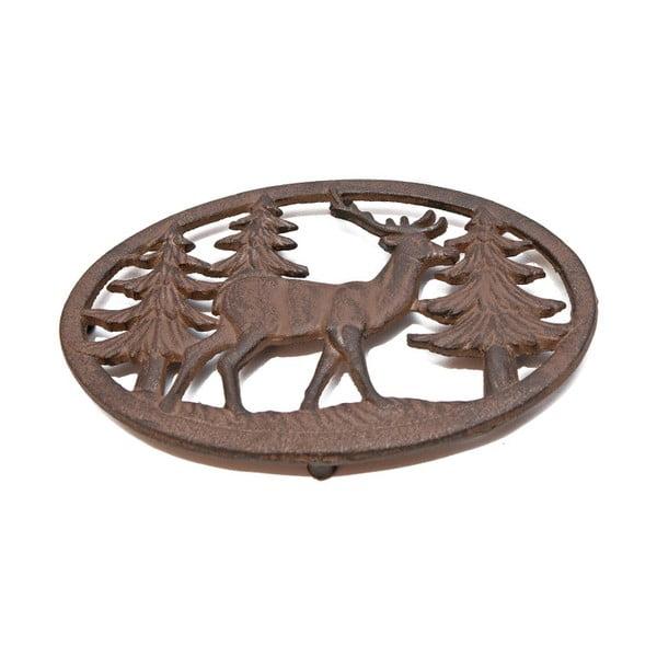 Podkładka pod garnek Antic Line Deer