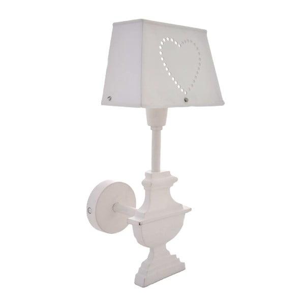 Lampa naścienna White Lamp
