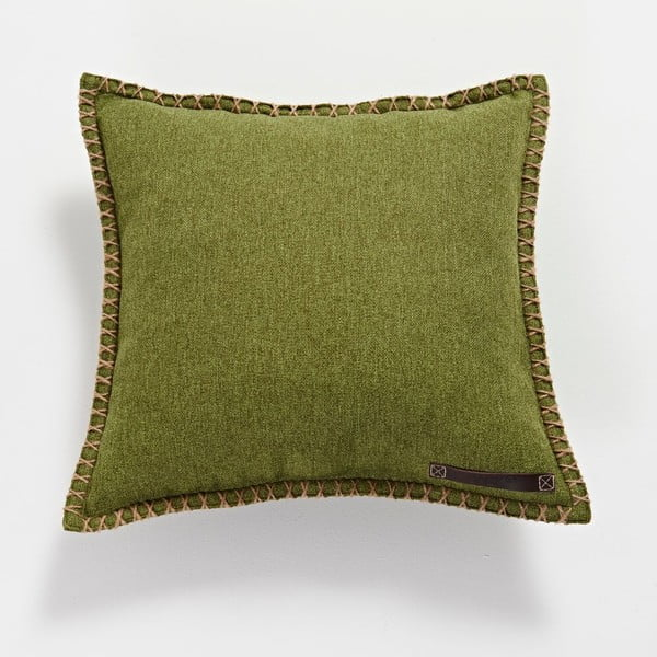 Poduszka Medley CUSHIONit Moss, 41x41 cm