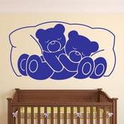 Naklejka Fanastick Baby Bears