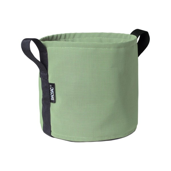 Zielona donica, 10 l