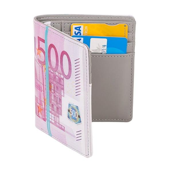 Portfel 500 EUR