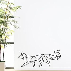 Naklejka Ambiance Origami fox