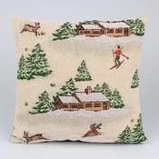Poszewka na poduszkę Dakls, chatka