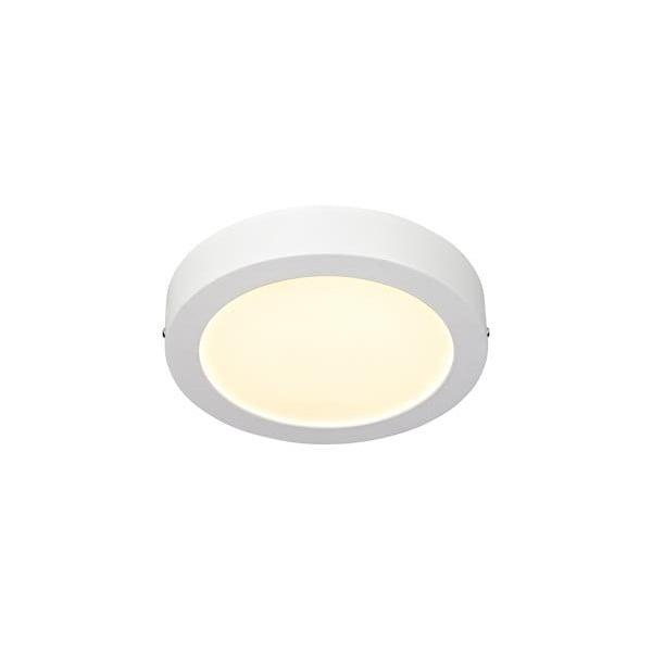 Biała lampa sufitowa Markslöjd Zola White