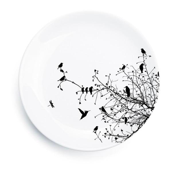 Talerz Primavera II, 25 cm
