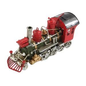 Model dekoracyjny Old Train