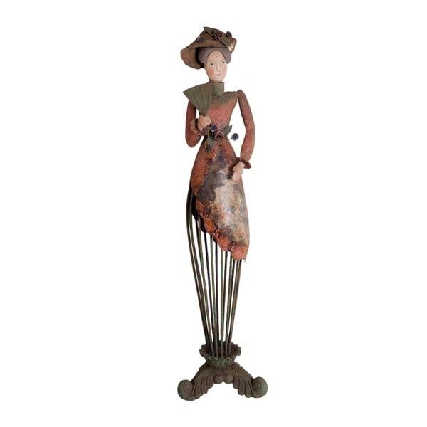 Dekoracja Donna, 60x15x13,5 cm