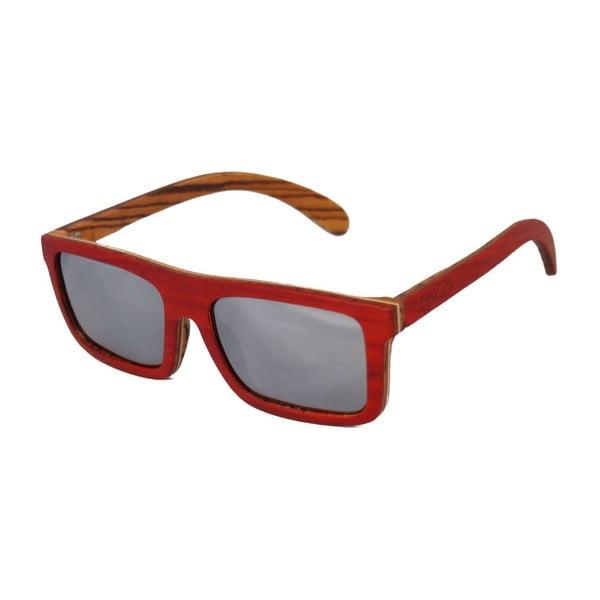 Okulary przeciwsłoneczne drewniane TIMEWOOD Verde