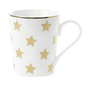Kubek ceramiczny Coffee Gold Stars