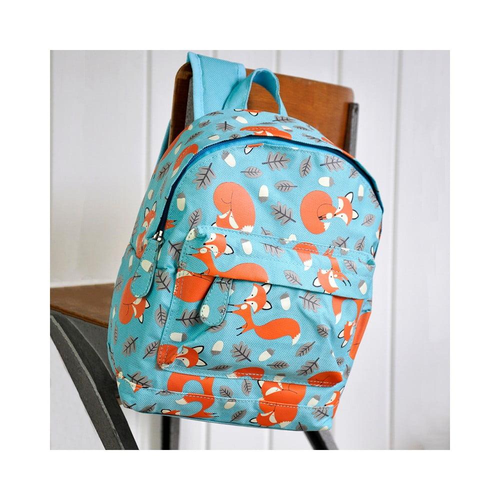 0cbb76e5d5cc3 Plecak dla dzieci Rex London Rusty The Fox | Bonami