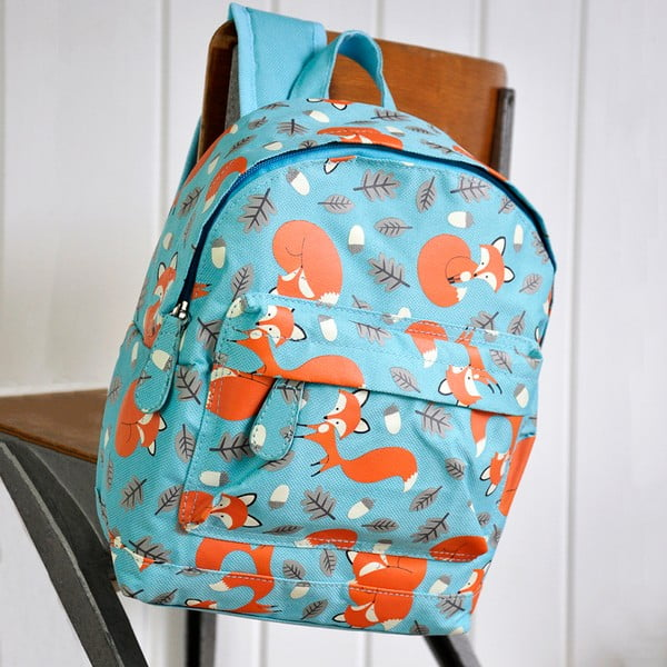 Plecak dla dzieci Rex London Rusty The Fox