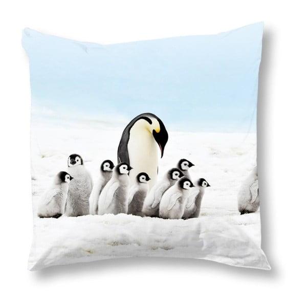 Poszewka na poduszkę Muller Textiels Ice, 50x50cm