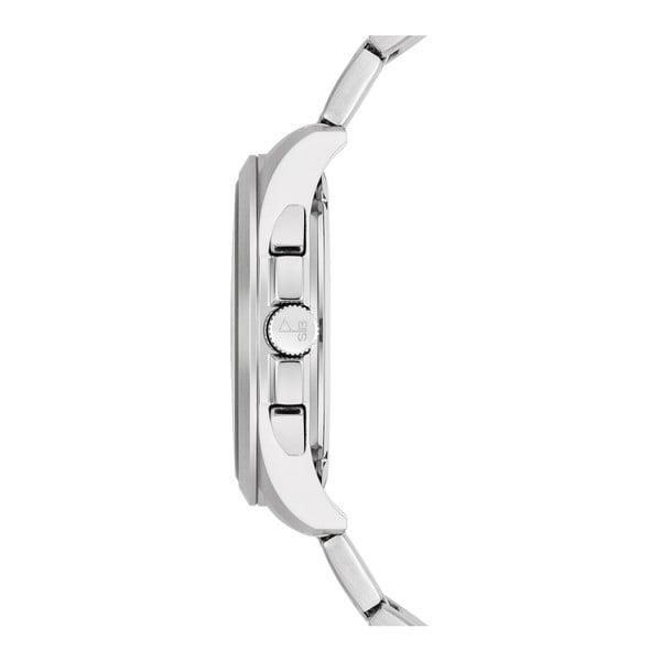 Zegarek męski Bergen Chronograph Silver