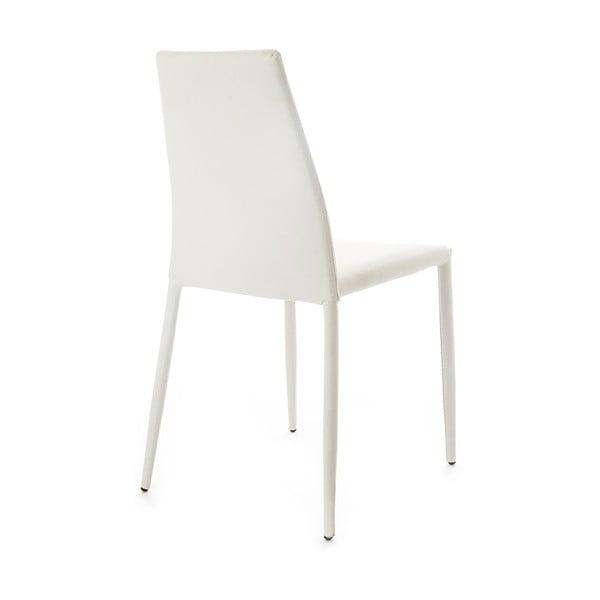 Krzesło Tomasucci Lion, białe