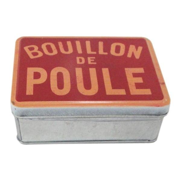 Pudełko Antic Line Bouilon De Poule