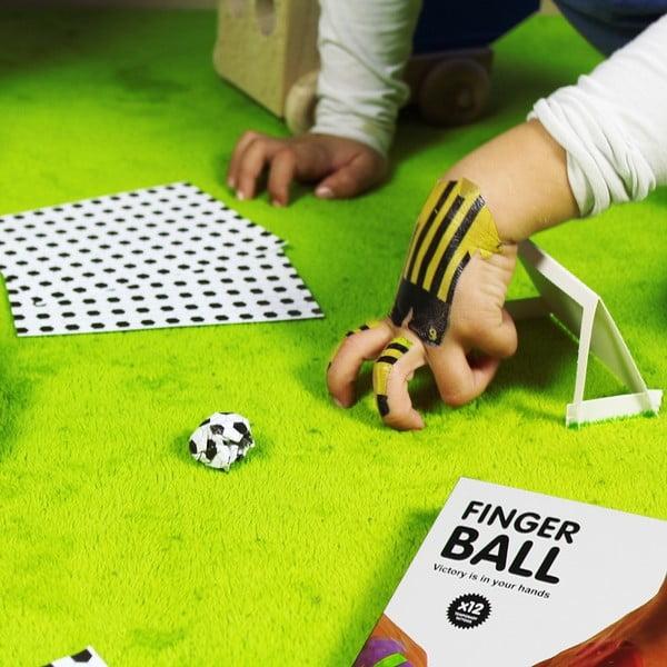 Piłka nożna na palce Finger Ball