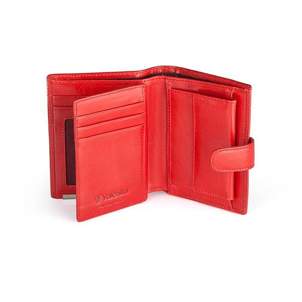 Portfel Valentini 282 Ferrari Red