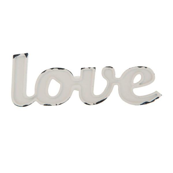 Dekoracyjny uchwyt do drzwiczek Love