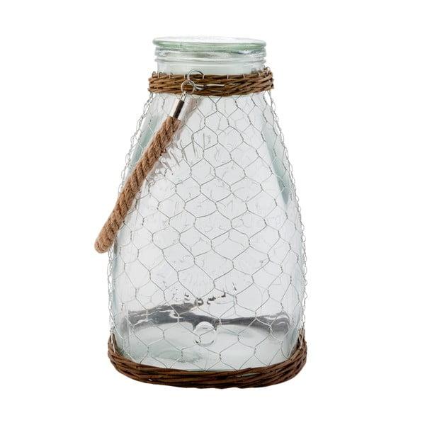 Pojemnik szklany Clayre & Eef Storage