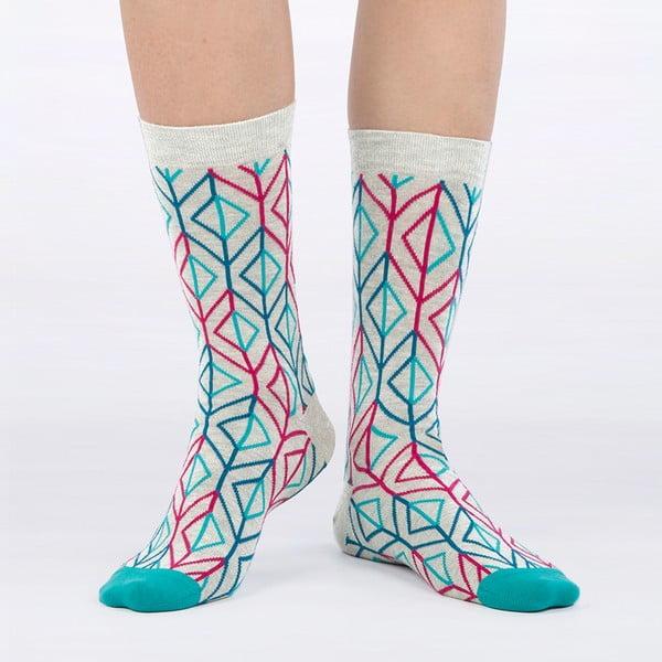 Skarpetki Ballonet Socks Hubs, rozmiar 41-46