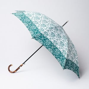Parasol Alvarez Damask Green