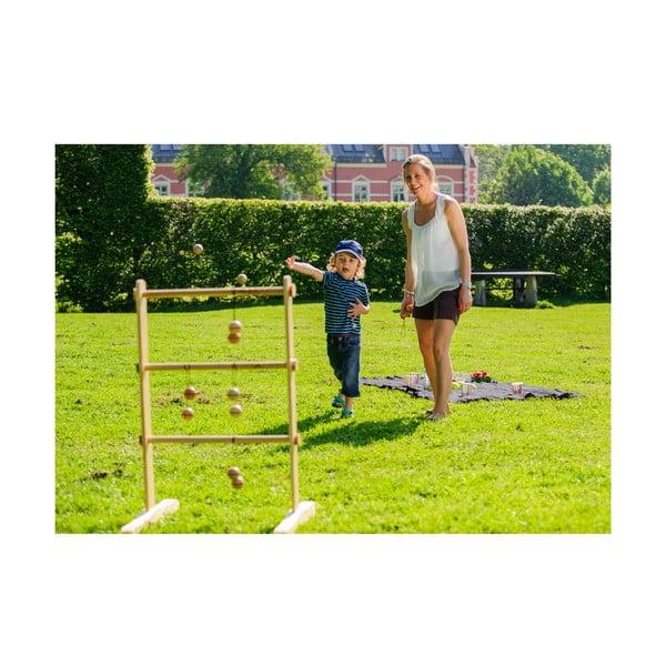 Gra ogrodowa dla całej rodziny Spin Ladder Pro