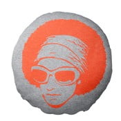 Poduszka Afro Naranja