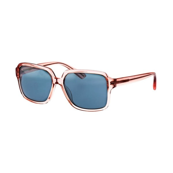 Damskie okulary przeciwsłoneczne GANT Colvin Pink