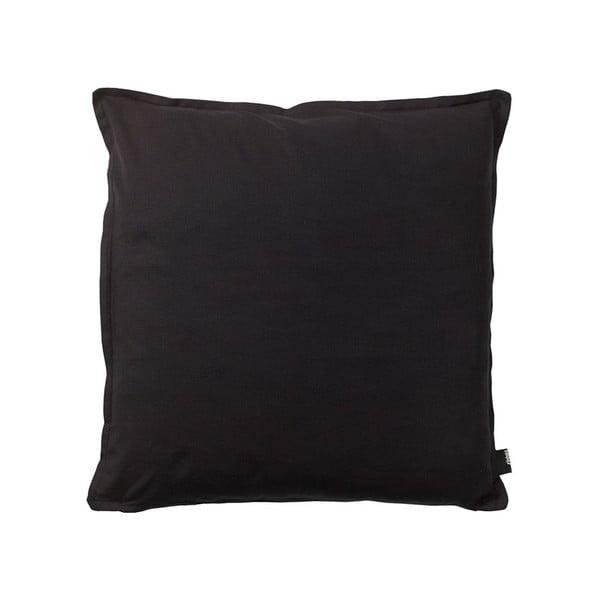 Poduszka z wypełnieniem Comfort Black, 50x50 cm