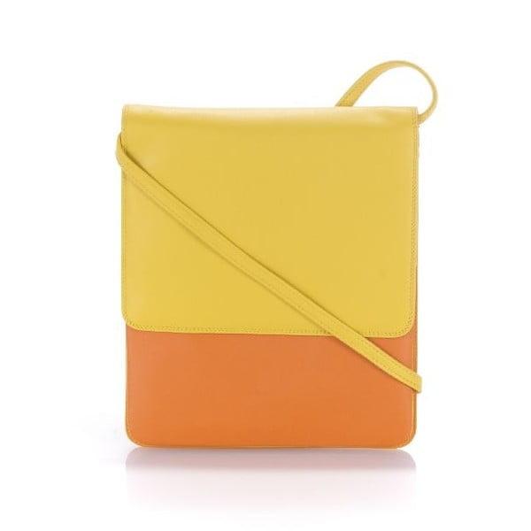 Torebka Organiser Yellow