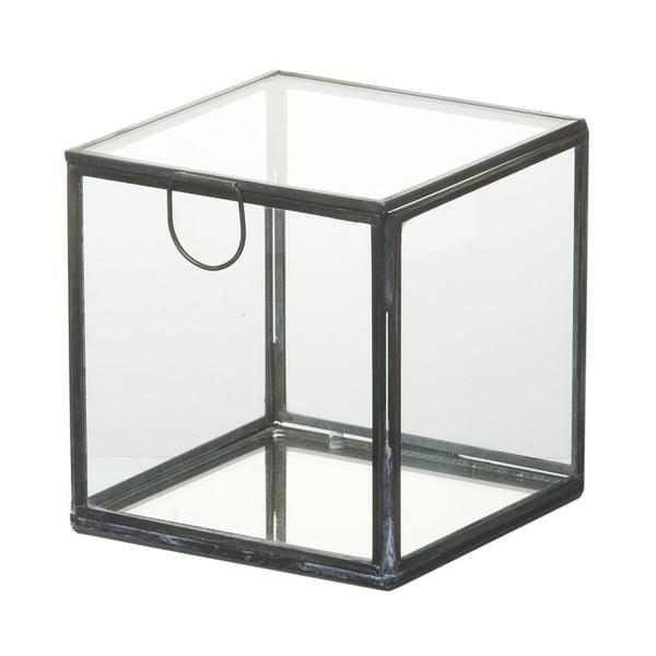 Szklany pojemnik Parlane Glass, 12 cm