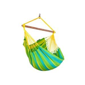 Krzesło-Hamak  Sonrise, zielone