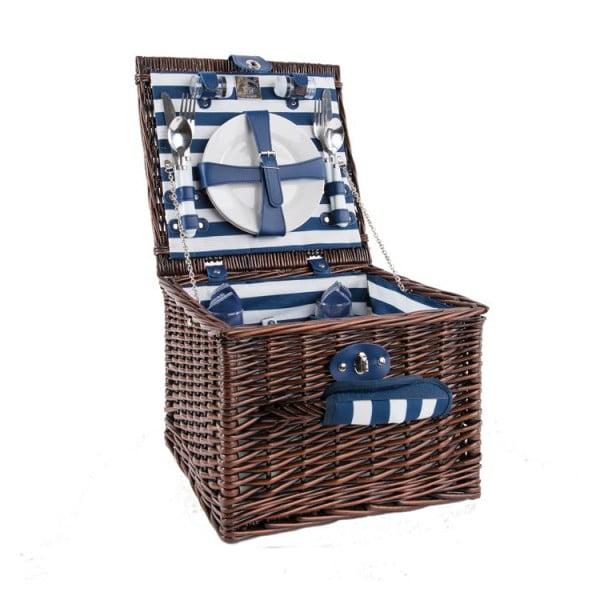 Kosz piknikowy Coastal Breton dla 2 osób