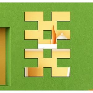 Lustro dekoracyjne Blocks