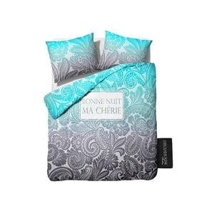Niebieska pościel Dreamhouse Ma Cherie 240x200 cm