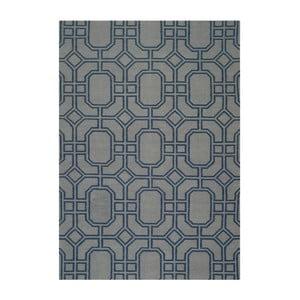Wełniany dywan tkany ręcznie Safavieh Bellina, 152 x 243 cm