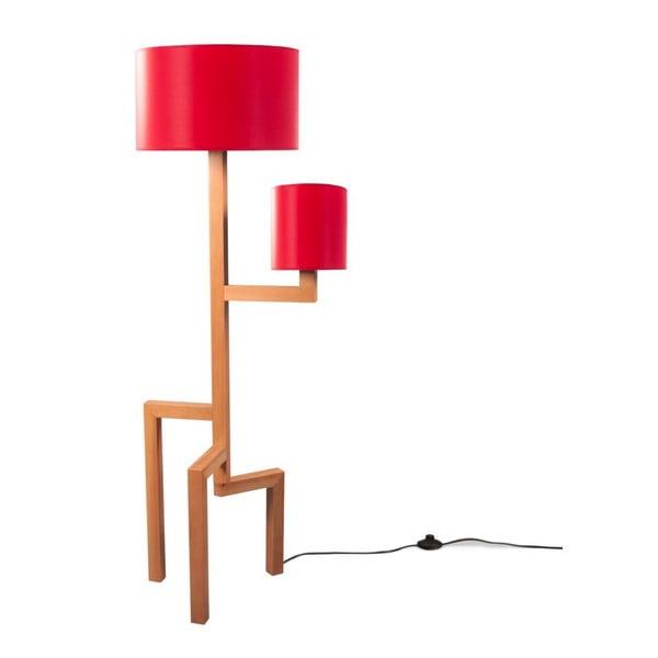 Lampa stojąca Tip Red