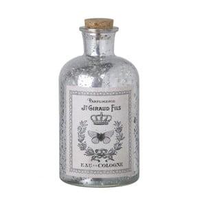Szklana butelka Cologne, 8 cm