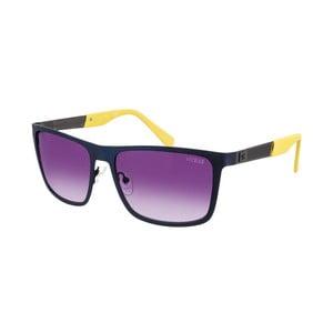 Męskie okulary przeciwsłoneczne Guess 842 Marino Amarillo