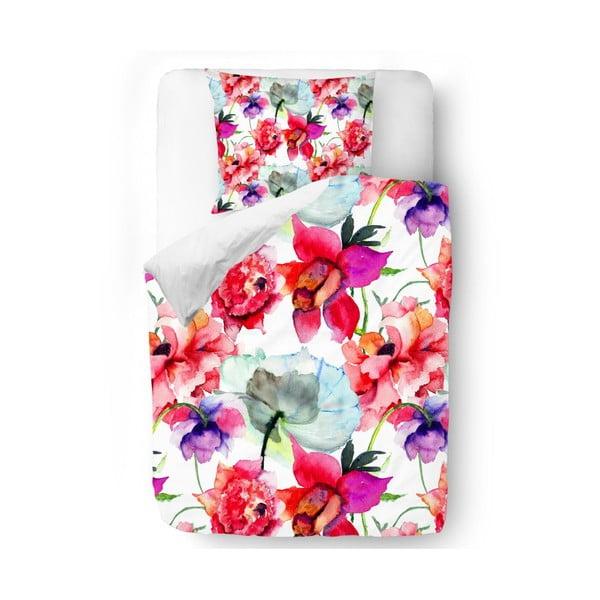 Pościel Pink Flower, 140x200 cm