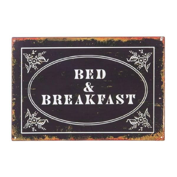 Tablica Bed & Breakfast