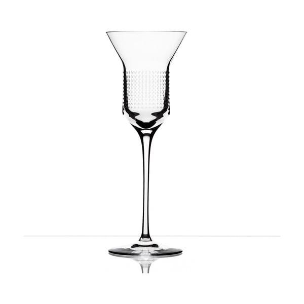 Zestaw 2 kieliszków do białego wina Dots - Olgoj Chorchoj, 200 ml