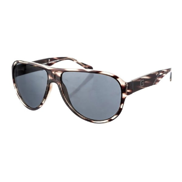 Męskie okulary przeciwsłoneczne Guess GU6753-GRY3