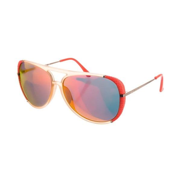 Okulary przeciwsłoneczne damskie Michael Kors M2484S Salmon