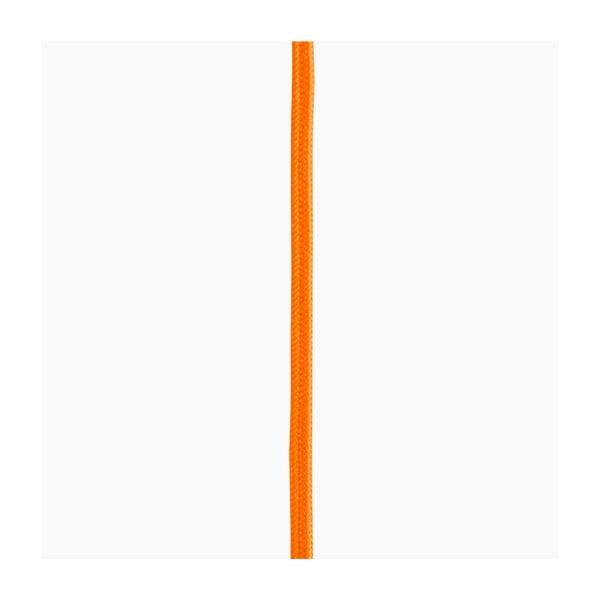 Wiszący kabel Uno, pomarańczowy/biały